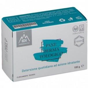 pane - sapone dermatologico a ph neutro 100 g