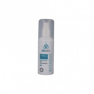 idideo intensive - deodorante spray antitraspirante 100 ml