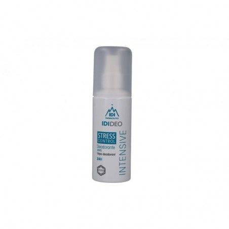 IDI FARMACEUTICI - idideo intensive - deodorante spray antitraspirante 100 ml