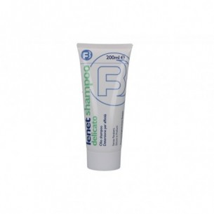 Lenet - Olio shampoo delicato rinforzante 200ml