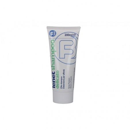 FB DERMO - Lenet - Olio shampoo delicato rinforzante 200ml