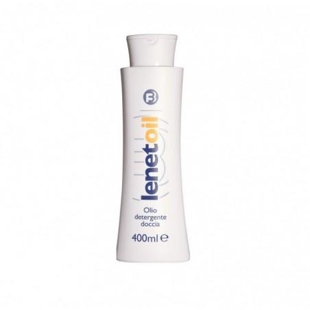 FB DERMO - Lenetoil - Detergente delicato 400 ml