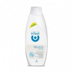 Neutro delicato - Bagnodoccia 500 ml