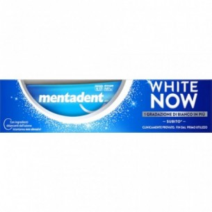 White Now - DentIfricio sbiancante 75 Ml