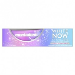 White Now Infinite Shine - dentifricio sbiancante 75 ml