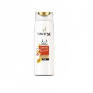 pro-v - 3 in 1 Acqua Dura Difesa 5 - Shampoo e Balsamo contro la forfora 225 ml