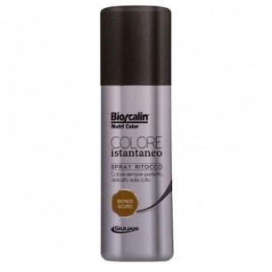 Nutricolor - Colore Istantaneo Spray Ritocco Biondo Scuro 75 ml