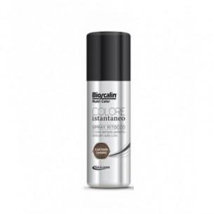 Nutricolor - Colore Istantaneo Spray Ritocco Castano Chiaro 75 ml