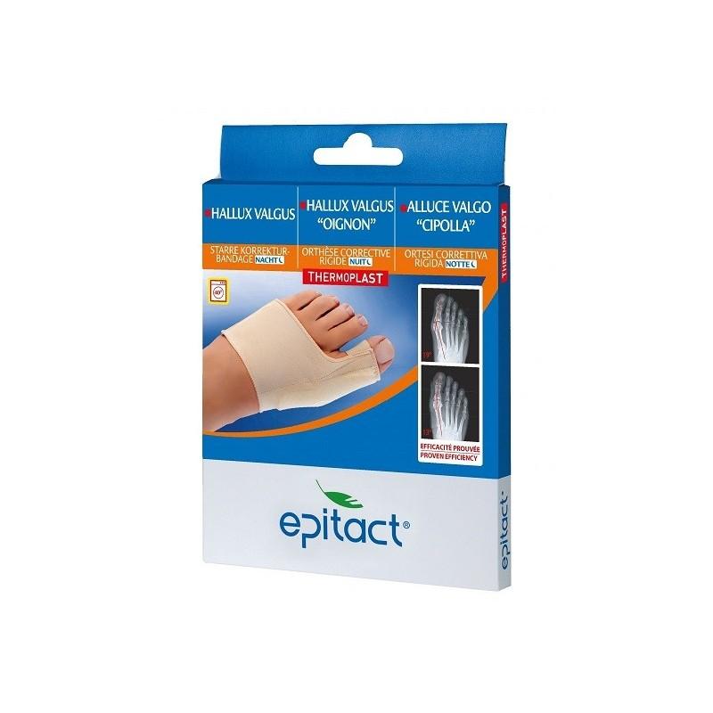 EPITACT - Ortesi Correttiva Alluce Valgo Notte misura S