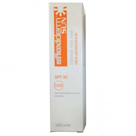 SKIN ANGEL - Afloxiderm - Crema corpo protettiva SPF 30 125 ml