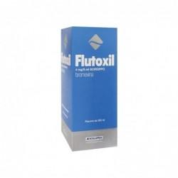 Flutoxil 4 mg/5 ml - sciroppo per le affezioni delle vie respiratorie 250 ml