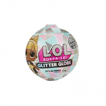 LOL SURPRISE - Glitter Globe - modelli assortiti