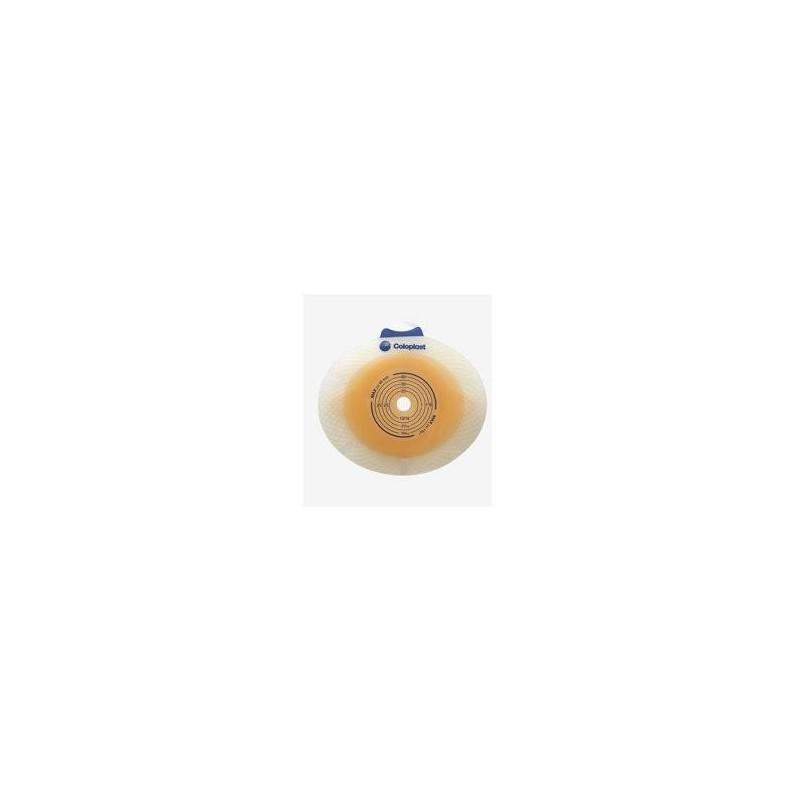COLOPLAST - SenSura Click 10012 - 5 Placche adesive a doppio strato per sacche