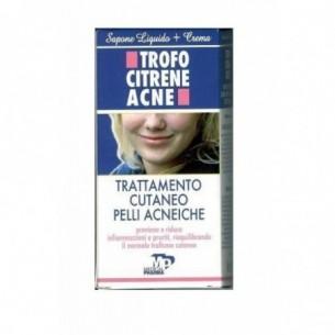 trofocitrene acne - trattamento per pelli a tendenza acneica