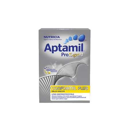 Aptamil - pro expert conformil plus - latte in polvere 600g