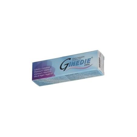 TFARMA - Ginedie - Crema vaginale 25 ml