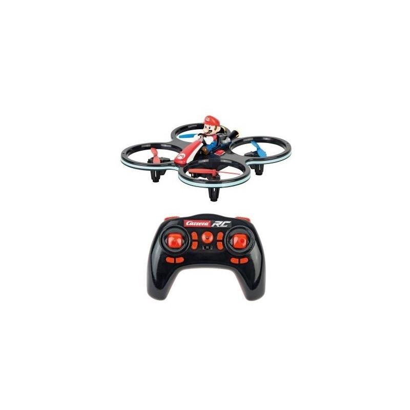 CARRERA - Mario Copter - mini drone radiocomandato