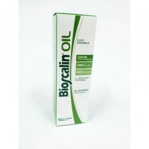 Olio Shampoo fortificante Per Cute Sensibile  200  Ml