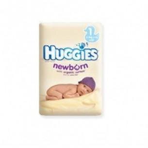 Newborn - 27 Pannolini 2-5Kg Taglia 1