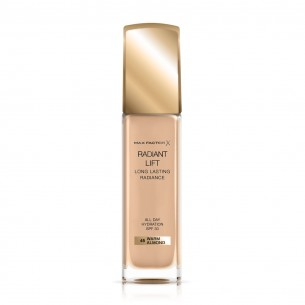 Radiant Lift - Fondotinta n.45 warm almond