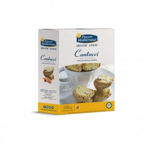 Cantucci 250 Gr