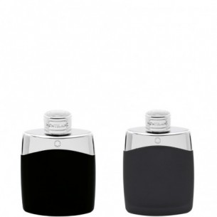 Legend Kit - Eau de toilette 100 ml + Lozione dopobarba 100 ml