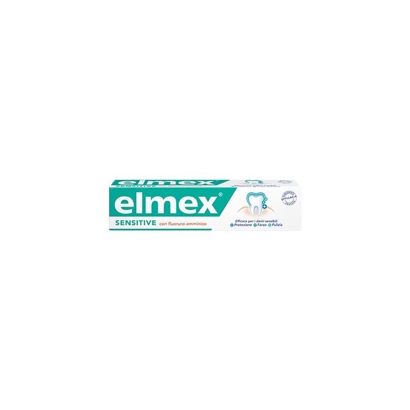 ELMEX - sensitive - dentifricio per denti sensibili 75 ml