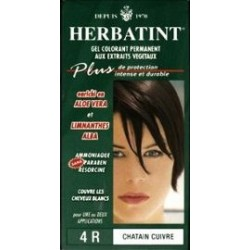 Herbatint - Tinta Per Capelli N.4R Castano Ramato