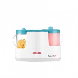 Baby Station - Cuocipappa 4 in 1