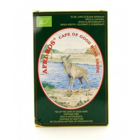 VEGETAL-PROGRESS - Afri Bos Cape of Good Hope Drink - bevanda aromatica 150 g