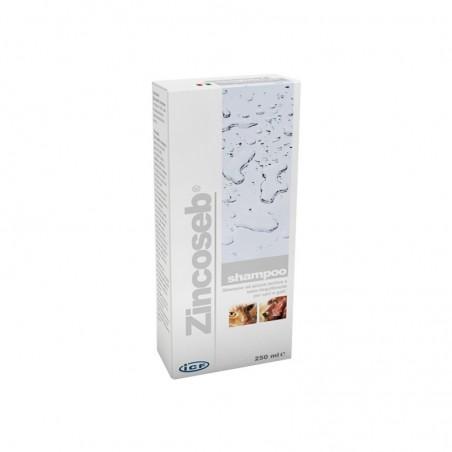 I.C.F. - Zincoseb - Shampoo Sebonormalizzante 250 Ml