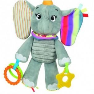 Dumbo actvity plush - peluche prime attività