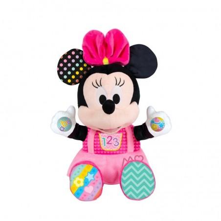 CLEMENTONI - Baby Minnie - Gioca e Impara