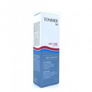 tonimer lab dry 300 - gel nasale idratante 15 ml