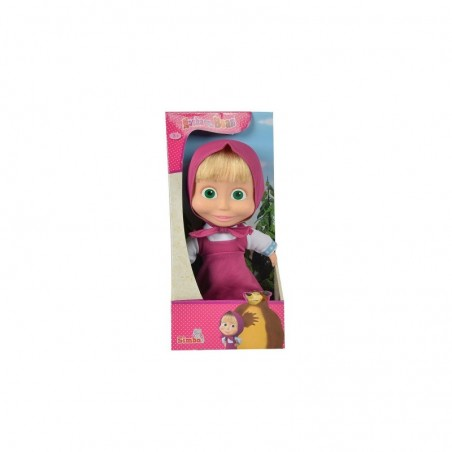 SIMBA - Masha bambolina 23 cm