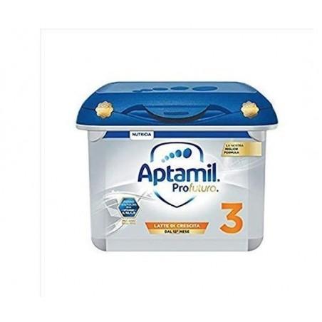 Aptamil - profutura 3 - latte di crescita in polvere 800 G