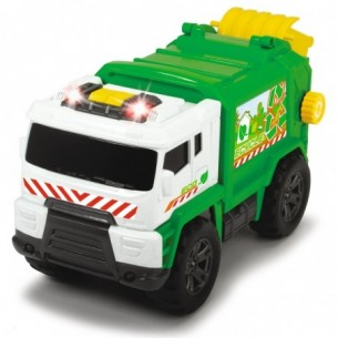 Action Series - Camion Ecologia
