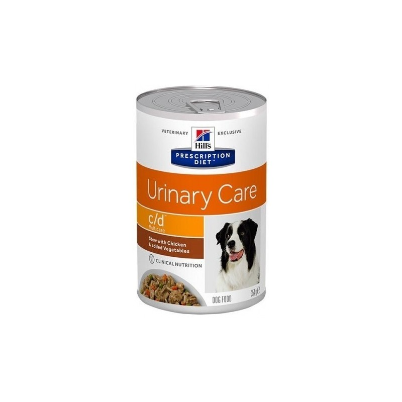 HILL S Prescription Diet Canine C / D Urinary