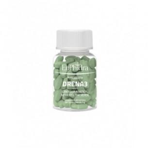Drena3 60 Compresse - Integratore Anticellulite