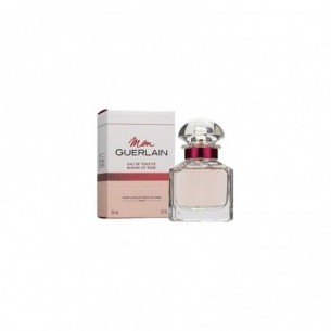 Mon Guerlain Bloom Of Rose - Eau De Toilette Donna 30 ml Vapo