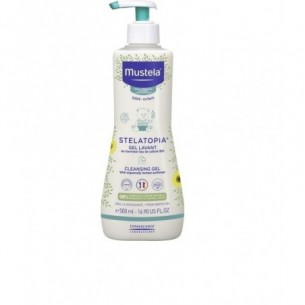 Stelatopia - gel detergente 500 ml