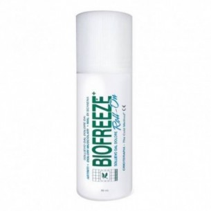 Biofreeze Roll On 89 Ml
