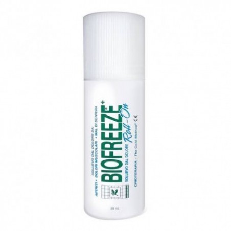 TLM - Biofreeze Roll On 89 Ml