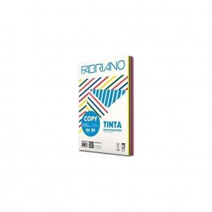 Risma Copy Tinta Multicolor - Carta A4 250 fogli