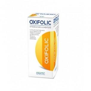oxifolic 160 compresse - integratore di acido folico