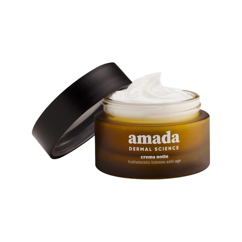Cieffe Derma - Amada Dermal Science - Crema notte Antietà 50 ml