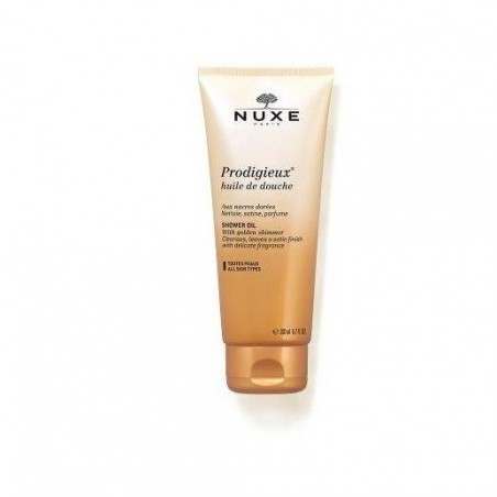 NUXE - Prodigieux Huile Douche - olio doccia delicato 300 ml
