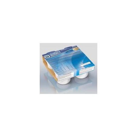 Alimentazione Orale Liquida Crema Alla Vaniglia Ensure Plus 4 Pezzi Da 125 G