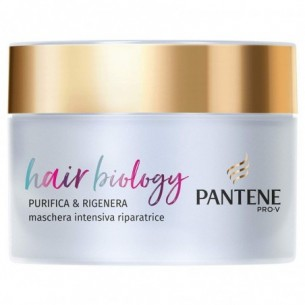 Pro-V Hair Biology - maschera purifica e rigenera 160ml