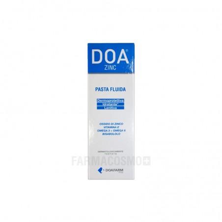 DOAFARM - doa zinc pasta fluida a base di ossido di zinco 75 ml